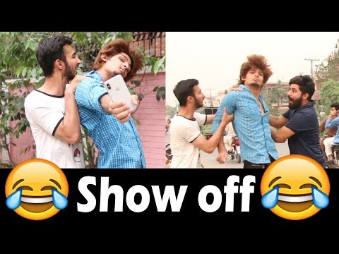 WHEN YOU DO SOMETHING COOL IN PAKISTAN | Funniest video