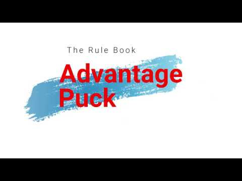 Advantage Puck