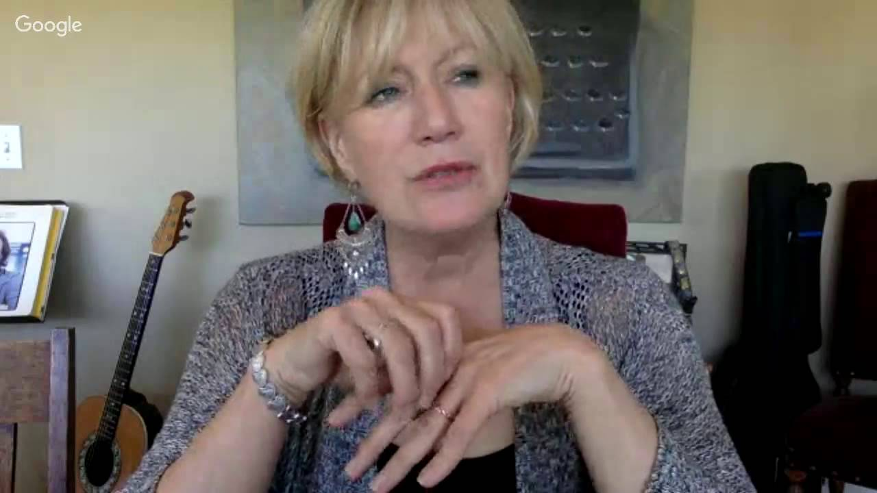 Watch Sarah Cunningham (actress) video