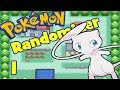 Pokemon Blue Randomizer Stream Part 1