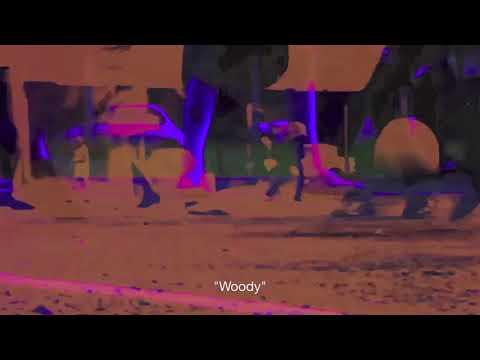 Teho - Woody (Traum 218)