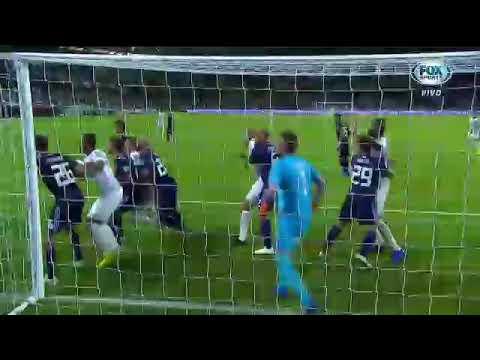 Gol de Marcus Berg - River Plate 0x1 Al ain
