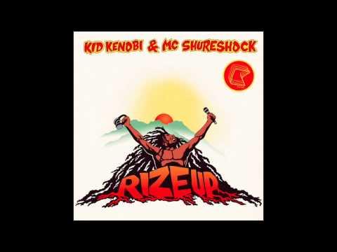 'Rize Up (Original Mix)' - Kid KenobI & MC...