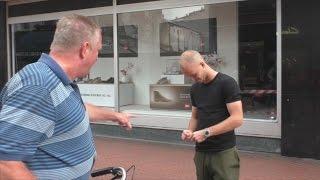 JORRIT HENDRIX (PSV)  NIET WELKOM ?! - TOUZANI VLOG  #25