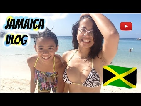 Our Awesome JAMAICAN Vacation - Travel Vlog