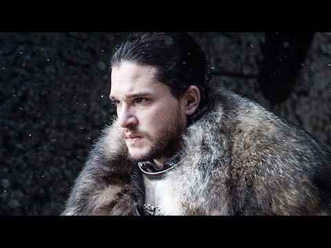 Игра Престолов 8 сезон, 5 серия — Русское промо. Game Of Thrones.