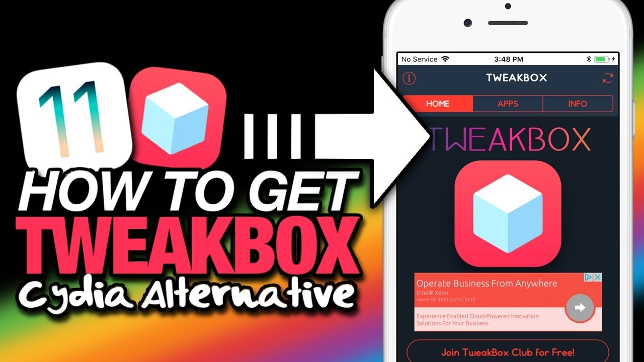 tweakbox ios 11.4.1