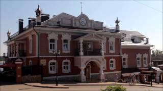 видео Город Мышкин. Достопримечательности