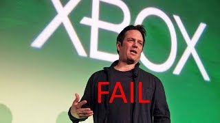 Thanks Phil Spencer, You Lost The Last Hardcore Xbox Fans That Were Left! Xbox Is So Finished!