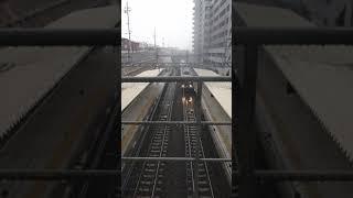 【南海本線】和歌山大学前駅 普通:なんば行