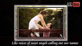 WE COULD BE IN LOVE Lyrics HD (Lea Salonga Duet with Brad Kane)