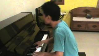 kerispatih - tapi bukan aku cover piano