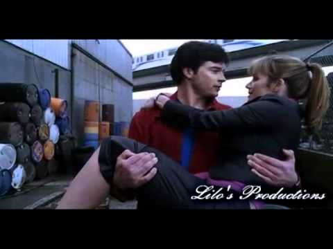 Clois (Smallville) -  Superman