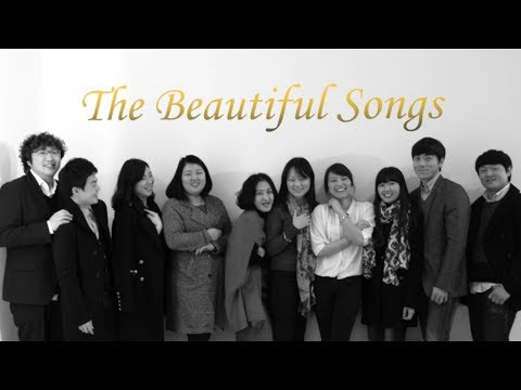 The Beautiful Songs publicity