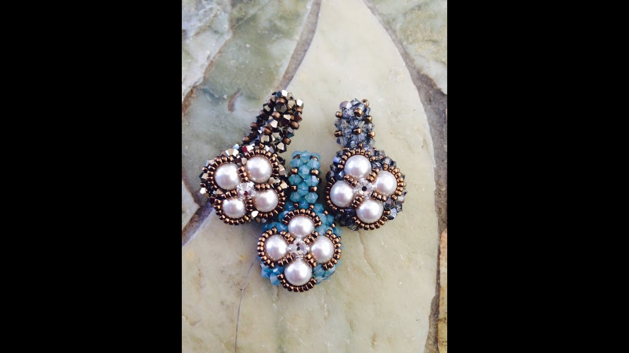 crazy for pearls ring youtube