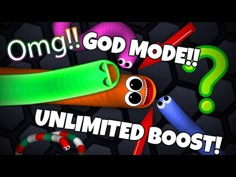 slither.io zoom mod apk download