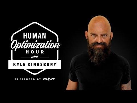 # 49 Tait Fletcher   Human Optimization Hour w/ Kyle Kingsbury