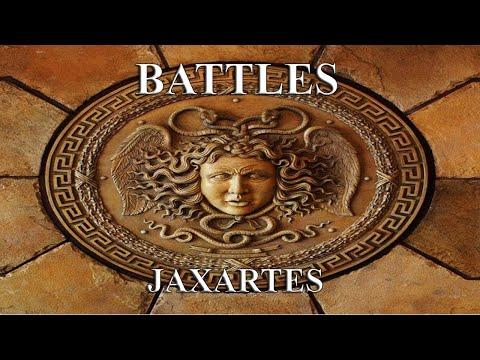 BATTLE of JAXARTES