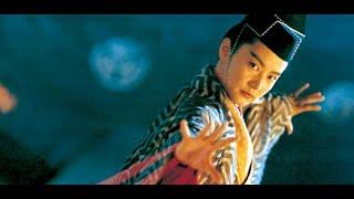 Swordsman II 1992 Blu Ray 1080p - Jet Li, Brigitte Lin Michelle Reis | Ninja Vs Kung Fu Master scene