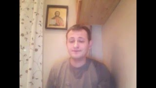Лёва - Там на ёлках (Сергей Наговицын) thumbnail