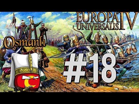 AVUSTUR SAVAŞI-EU4-OSMANLI #18