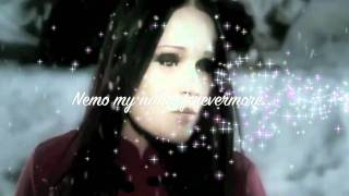 Nightwish~ Nemo (lyrics)