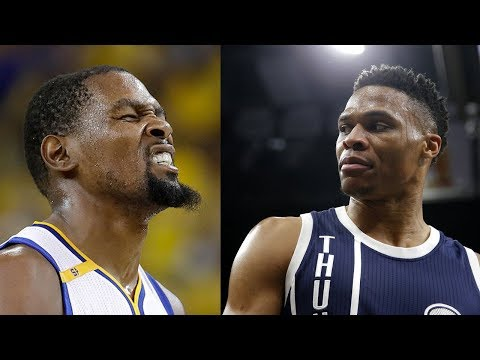Kevin Durant Accidentally BASHES OKC Teammates and Coach from His Personal Account
