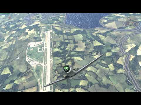 MG 151 vs B-17 Live Server