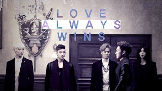[CC SUB] NUESTㅣLOVE always wins (데뷔 7주년 기념 세계관 정리)