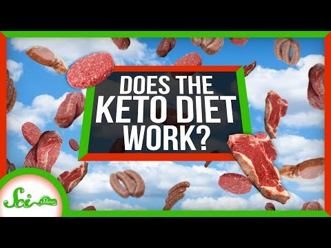 How the Keto Diet Went from Arctic Staple to Bro-Science thumbnail