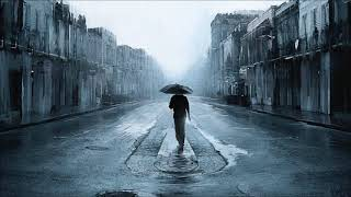 En Hüzünlü Ayrılık Şiiri  - Yağmurla  - Duygusal  Şiir