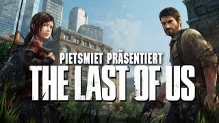 THE LAST OF US #1 - Willkommen in der Hölle [FULL-HD] «» Let's Play The Last of Us
