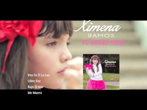 Ximena Ramos-Promo