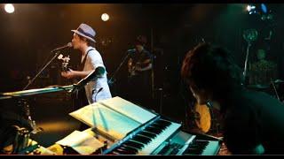 山森大輔『有機音楽祭 special ~収穫祭 2015~』@渋谷クラブクアトロ ...