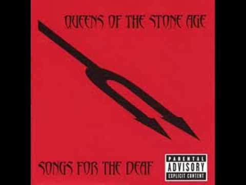 Queens of the Stone Age - A Song For The Dead (Album)