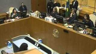 JORNAL DA JUSTIÇA - DESPEDIDA ELIANA CALMON
