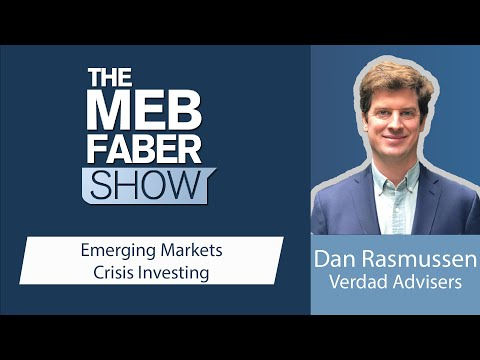 294 – Dan Rasmussen, Verdad Advisers - A Lot Of These Regime Changes Happen Around ...