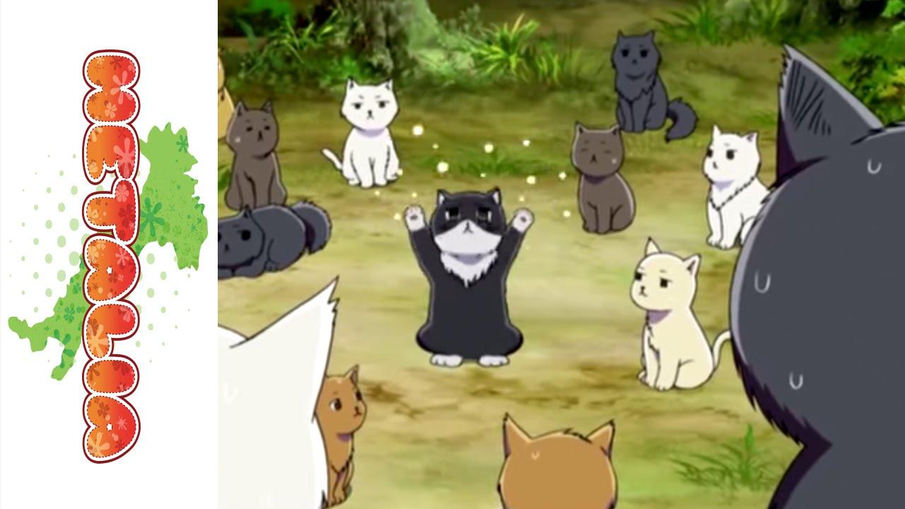 Big The Cat Anime