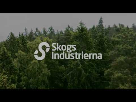 The Swedish Forest Industries Vision September 2015