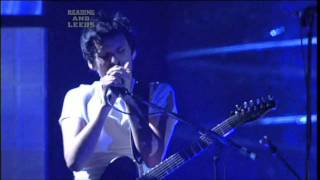 Muse - Take A Bow live @ Reading Festival 2006 [HD]