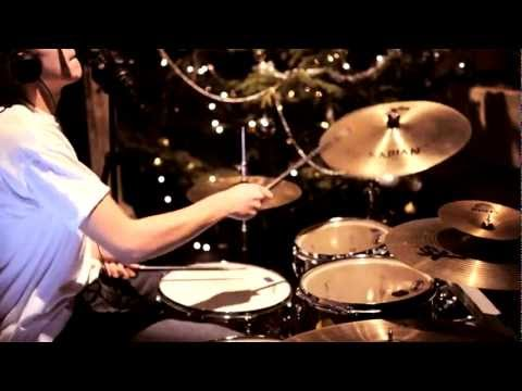 ♫ Israel Houghton & New Breed - I Know Who I Am | Drum Cover
