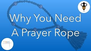 Be the Bee #49 | Why You Need a Prayer Rope...