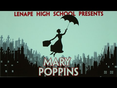 Free Download Mary Poppins Pt7 - Cherry Tree Lane (reprise), Brimstone And Treacle (part 1), Let's Go Fly A Kite, Mp3 dan Mp4