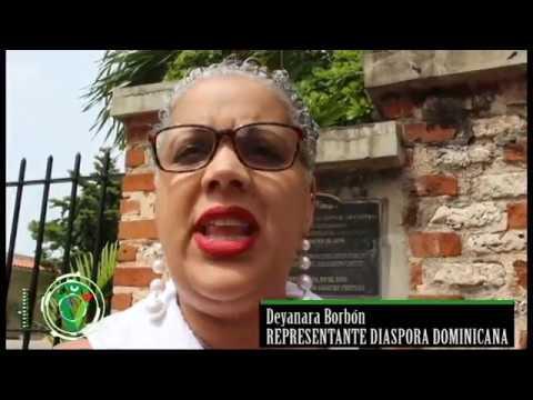 Diáspora dominicana se solidariza con el padre Rogelio Cruz
