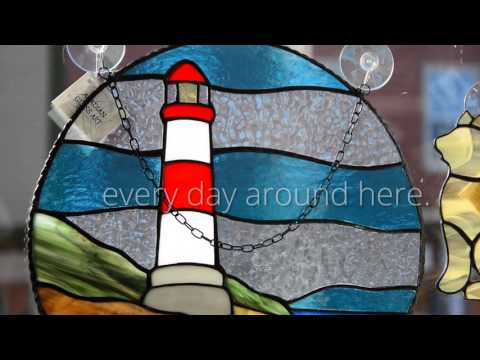 Yarmouth & Acadian Shores - Artists & Artisans