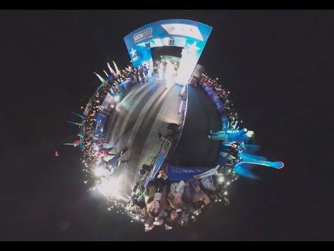 Sochi 2017 Military World Winter Games: 360 video...