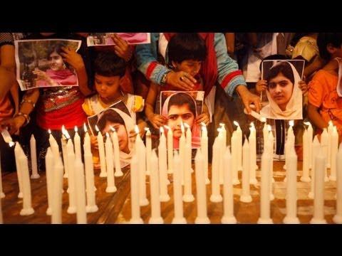 Pakistán ha celebrado este sábado el día de Malala Yusufzai