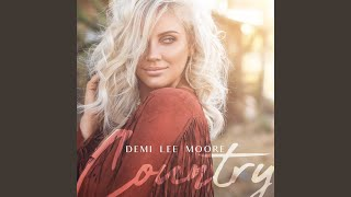 Demi Lee Moore - Neon Moon