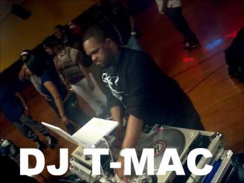 Stepper Mix Part 2 By Chicago's Own DJ T-Mac