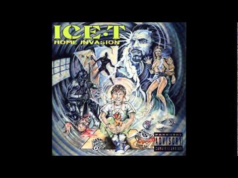Ice T - It's On